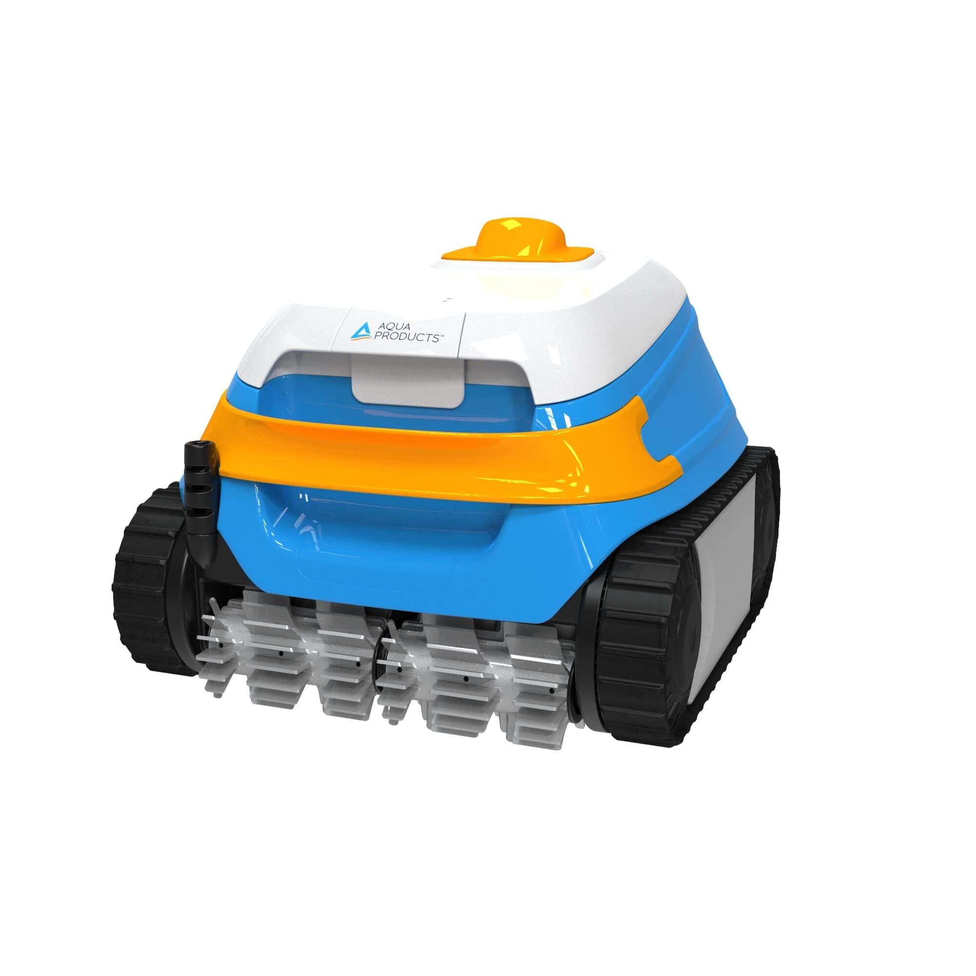 Aqua Products Evo 604 Robotic Pool Cleaner