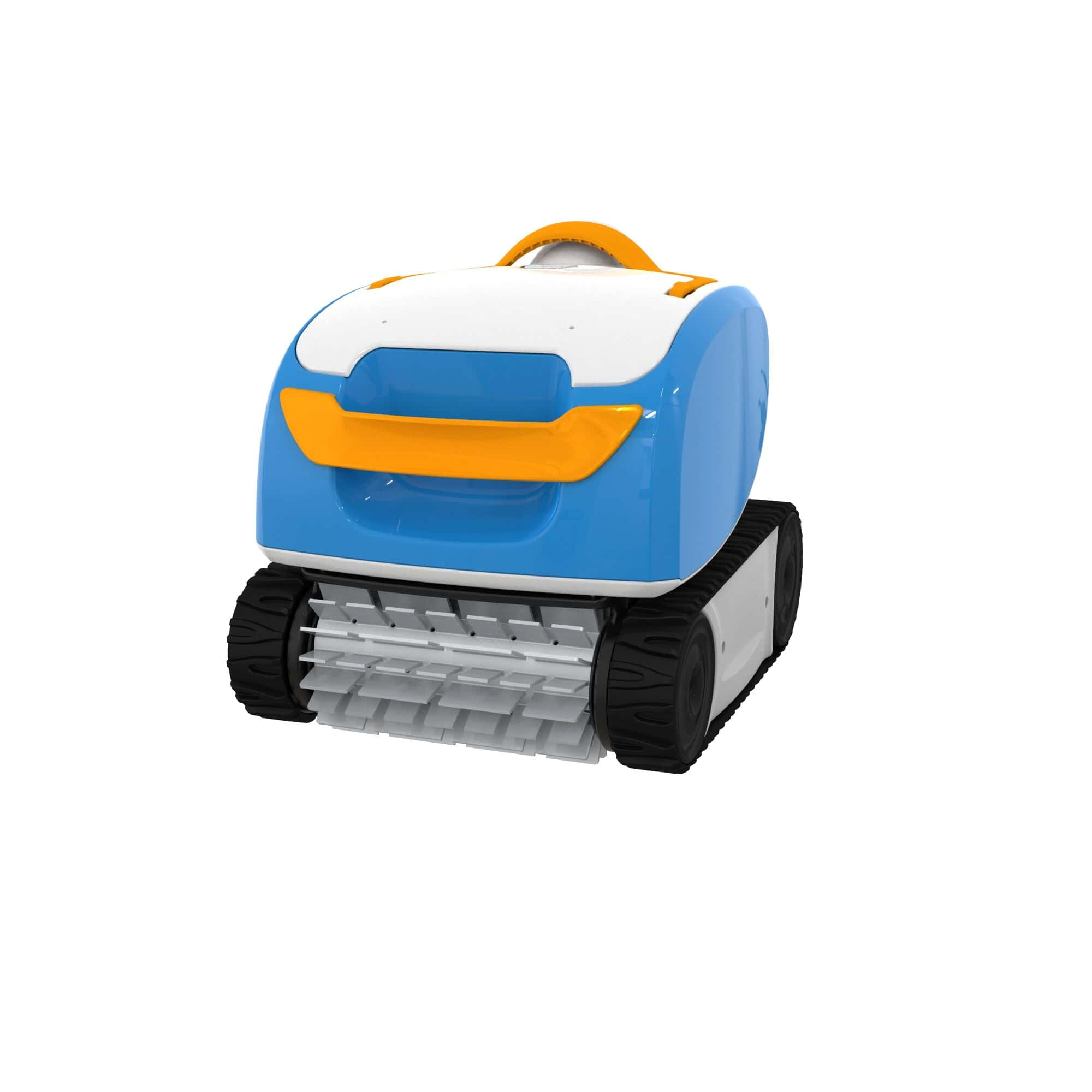 Aqua Products Sol in ground pool cleaner