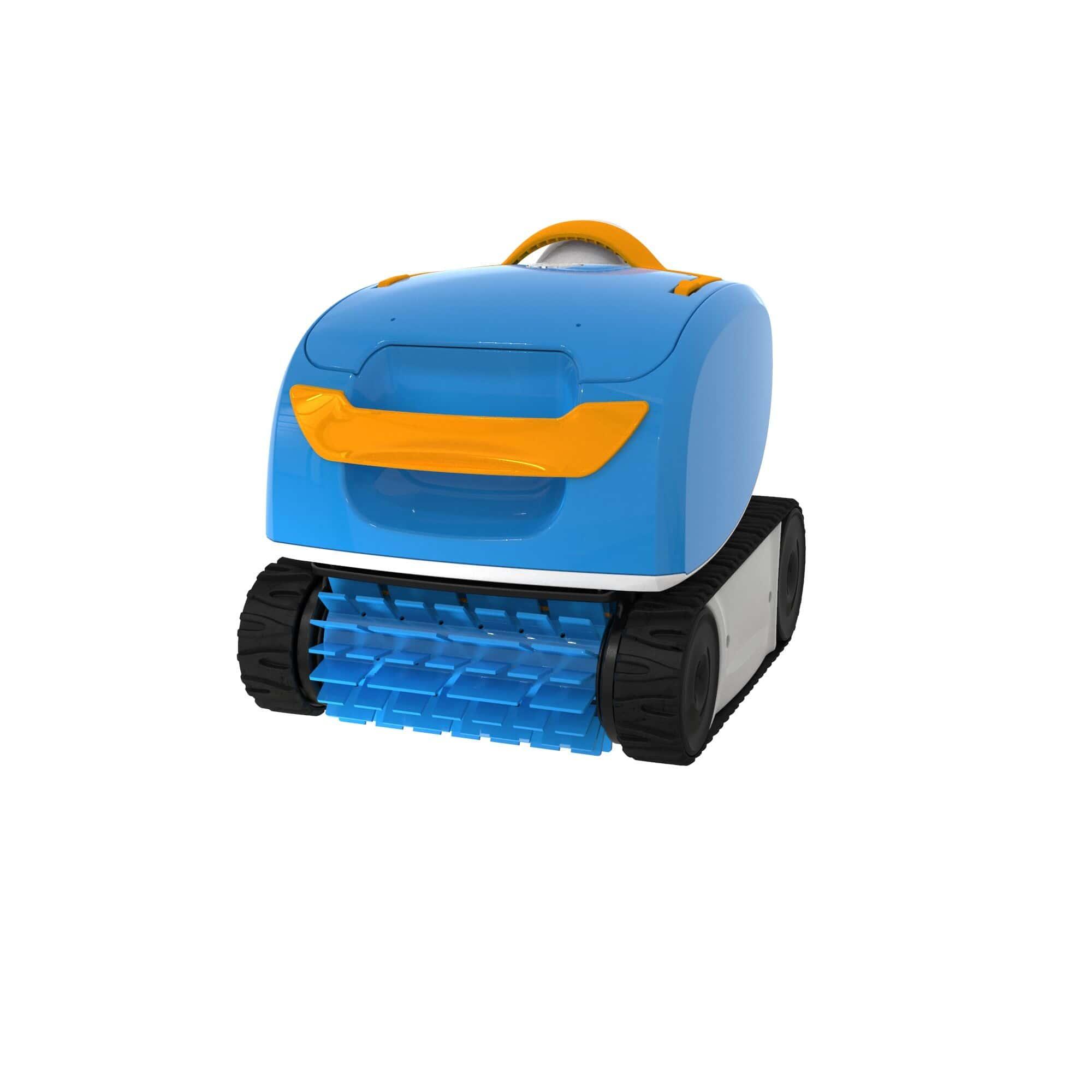 Aqua Products Sol above ground pool vacuum
